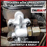 T1A Upgraded Blue Spring Kit for 6.0L Powerstroke