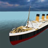Transatlantic Ship Sim