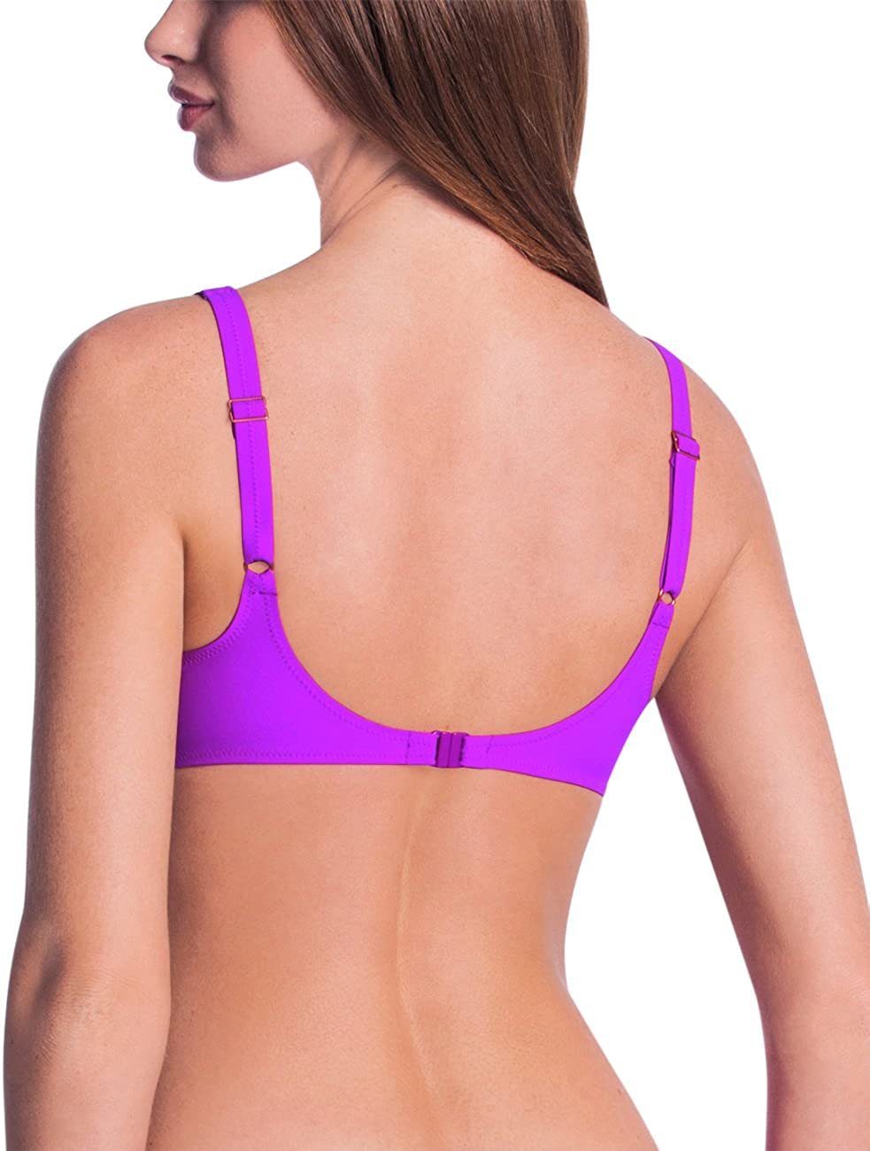 Rosa Faia Damen B/ügel Bikini-Oberteil Hermine