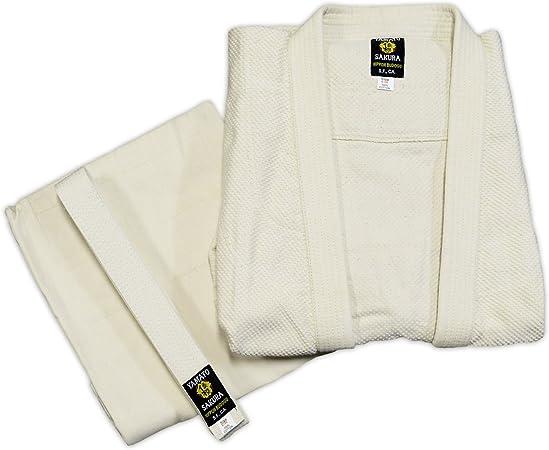 Yamato Sakura Judo Gi Uniform