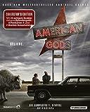 American Gods - Staffel 1 [Blu-ray] [Edizione: Germania]