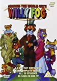 Around The World With Willy Fog - The Complete Collection [DVD]