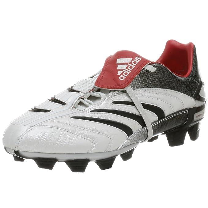 e48a97b02910 ... promo code adidas mens predator absolute trxfg soccer cleat negro  blanco rojo white 6eca8 45183
