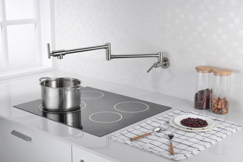 Nice Pasta Filler Faucet Gallery - Sink Faucet Ideas - nokton.info