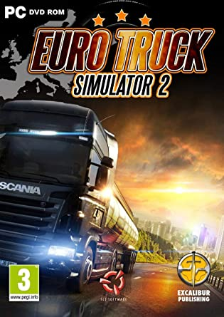 activation euro truck simulator 2