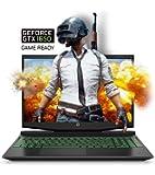 "HP Gaming Pavilion 15-DK0016NT 8UP15EA i5-9300H 16GB RAM 512GB SSD 4GB GTX1650 15.6"" FHD"