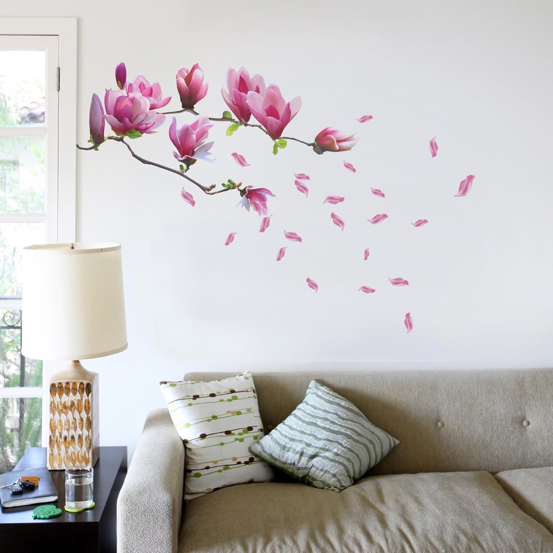 Dipinti sui muri di casa nv24 regardsdefemmes - Decorare muri interni ...