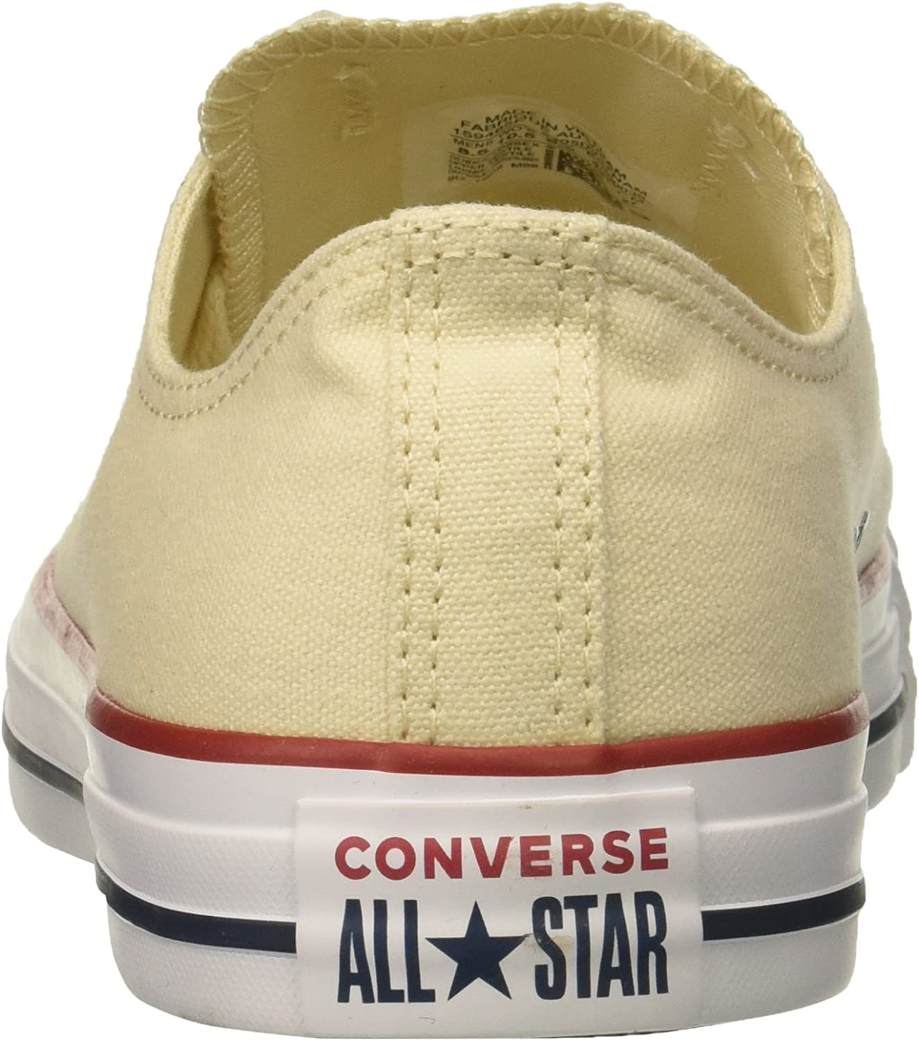 Converse Chuck Taylor All Star Core Hi, Baskets mode mixte