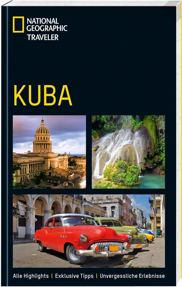 NATIONAL GEOGRAPHIC Traveler Kuba