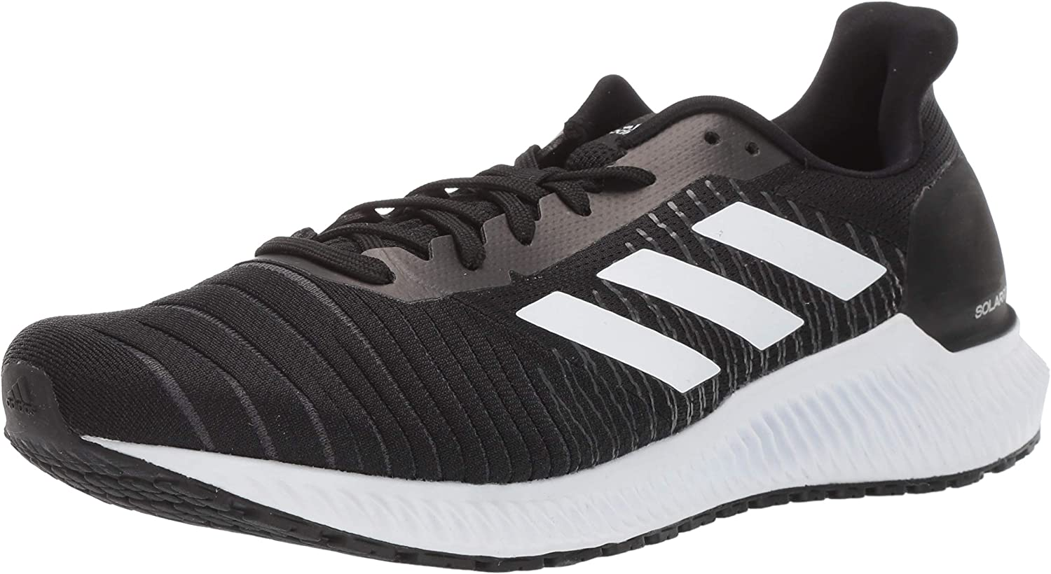 adidas Men s Solar Ride Running Shoe
