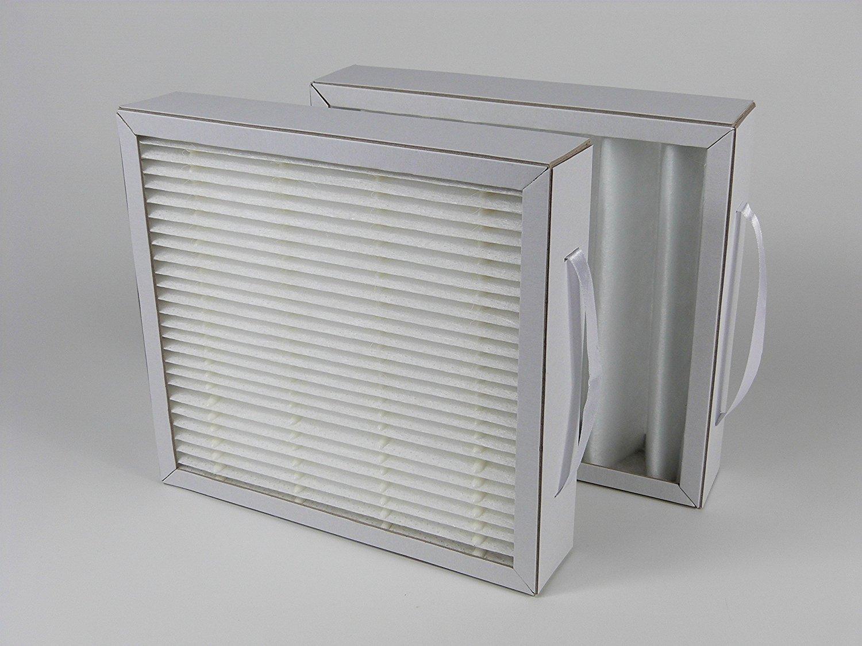 1X G4/F7Alternative ricambio filtro adatto per pluggit Avent R 150in ottima qualità di arfg4F7–150 Sparhai24