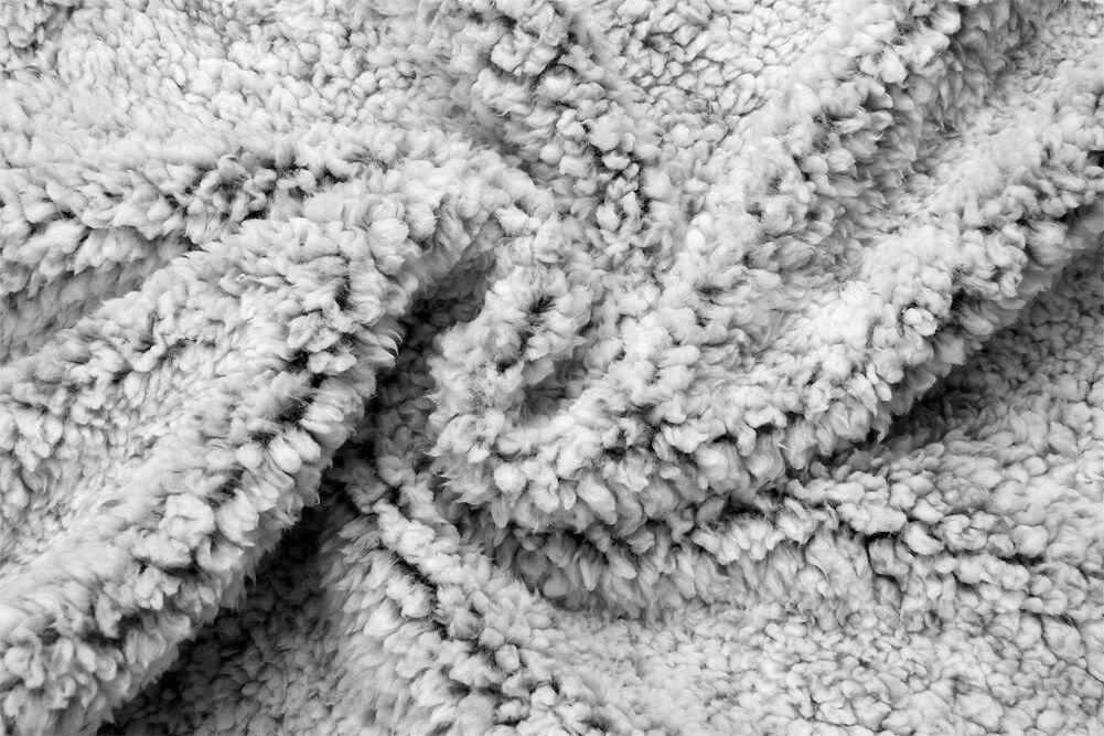MEROKEETY Women's Casual Sherpa Fleece Lightweight Fall Warm Zipper Vest Pockets by MEROKEETY (Image #7)