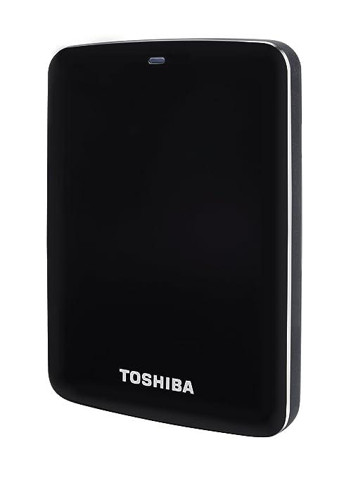 """91 opinioni per Toshiba TOHDTC720EK3CA Disco Rigido Esterne NEW STOR.E Canvio, 2 TB, 2.5"""", USB"""