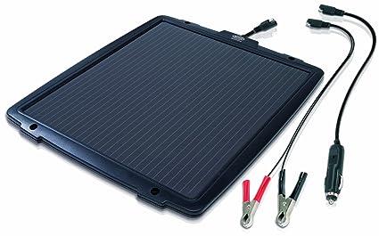 Ring Automotive RSP600 Cargador Solar para baterías de Coche ...