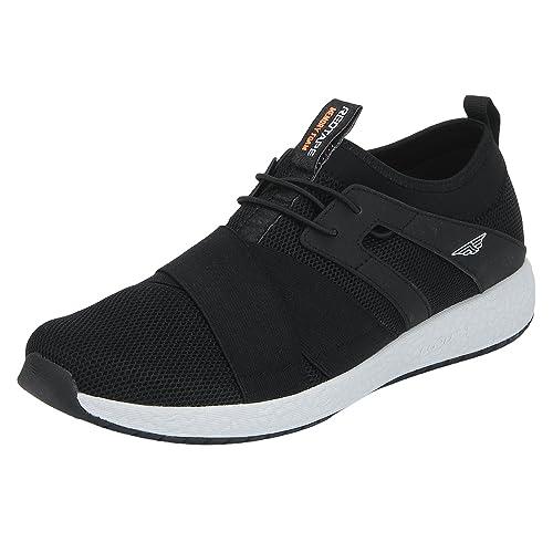 9aa60e98f3 Red Tape Men s Nordic Walking Shoes  Amazon.in  Shoes   Handbags