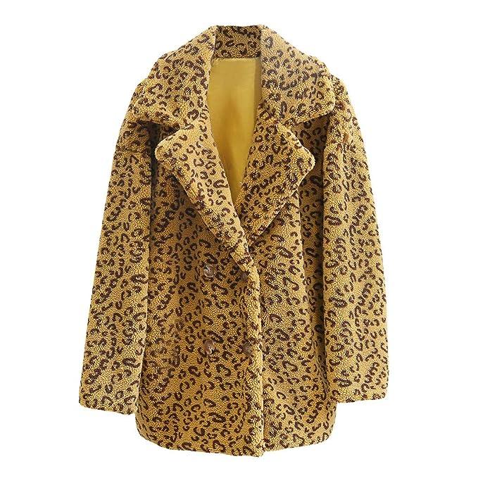 ALISIAM Suéter de Mujer Blusa Suelta con Estampado de ...
