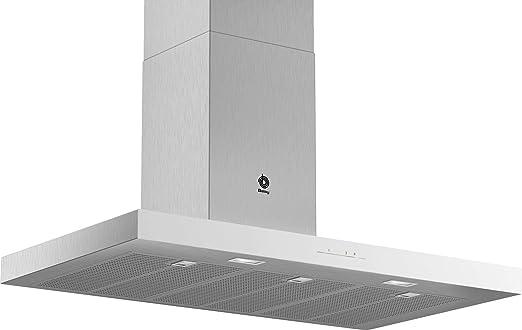 Balay 3BC097GBC - Campana, color blanco: 310.95: Amazon.es: Grandes electrodomésticos