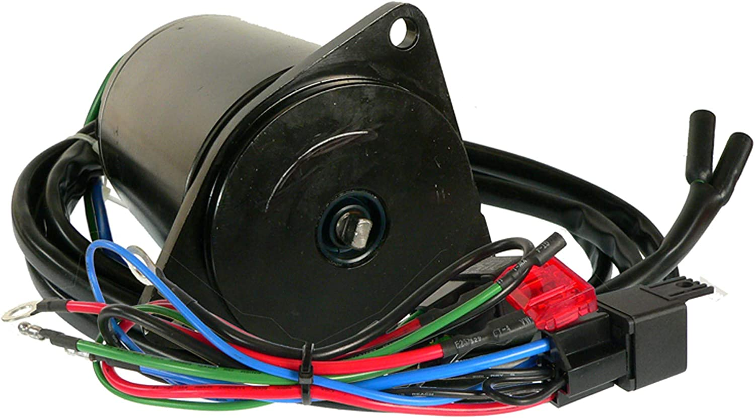 DB Electrical 430-22146 Power Tilt Trim Motor Compatible With/Replacement For Yamaha 50-115HP /6H1-43880-00-00 /PT609NM