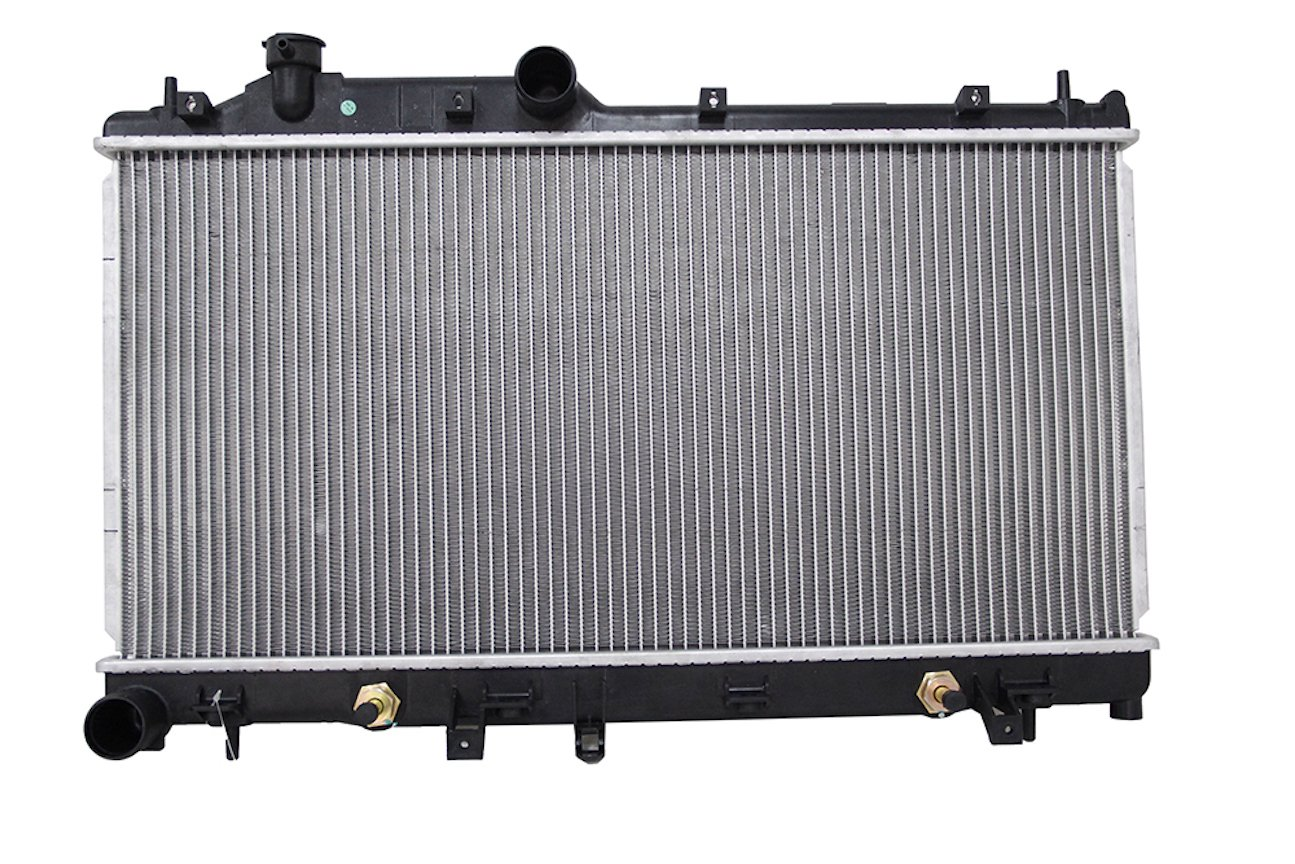 OSC Cooling Products 2777 New Radiator