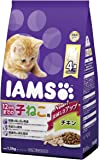 アイムス (IAMS) 12か月までの子ねこ用 チキン 1.5kg