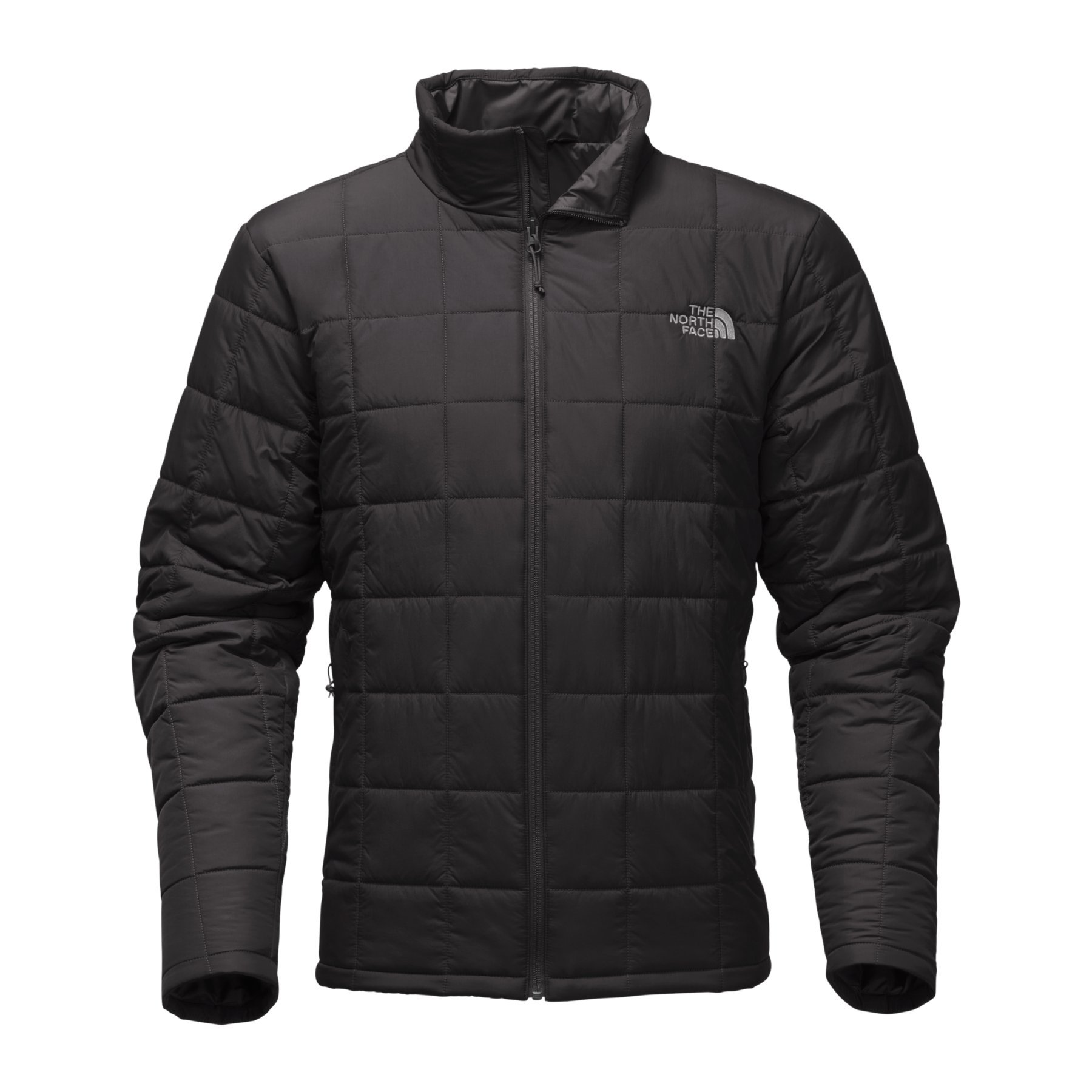 The North Face Men's Harway Jacket - TNF Black - M