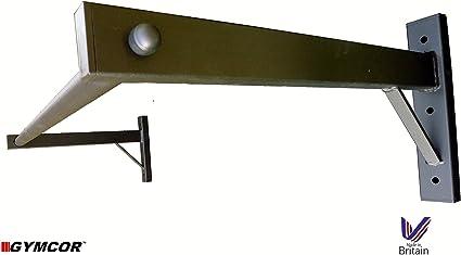 Gymcor plafond monté pull up bar-uk made qualité commerciale-gratuit uk livraison