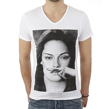 Eleven Paris Tee Shirt Seny M Kristen.. Dernières Collections En Ligne Pas Cher Sortie 100% Garanti Bonne Vente Livraison Gratuite Prix Le Moins Cher lSd4p