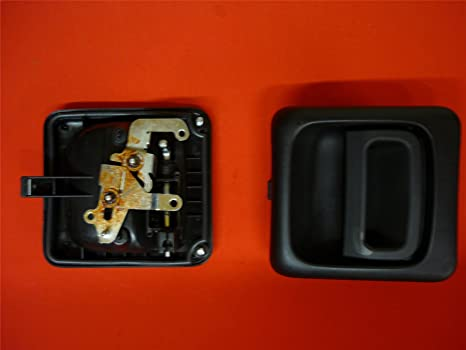 Fiat Ducato Peugeot Boxer Citroen Jumper – Relé deslizante tirador de puerta