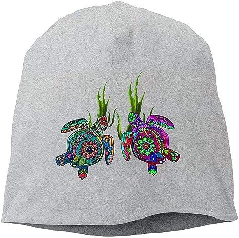 Gorras de béisbol Divertidas Sombreros Tortugas Marinas Simetría ...