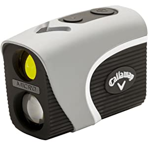 Callaway Prism Laser Rangefinder