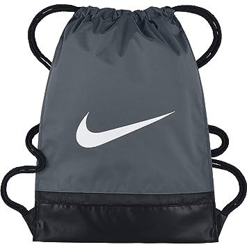 Nike Nk Brsla Gmsk Bolsa de Cuerdas, Hombre