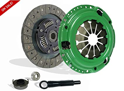 Image Unavailable. Image not available for. Color: Clutch Kit Stage 1 Honda Civic ...