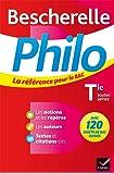 Bescherelle Philo Tle: la référence pour le bac