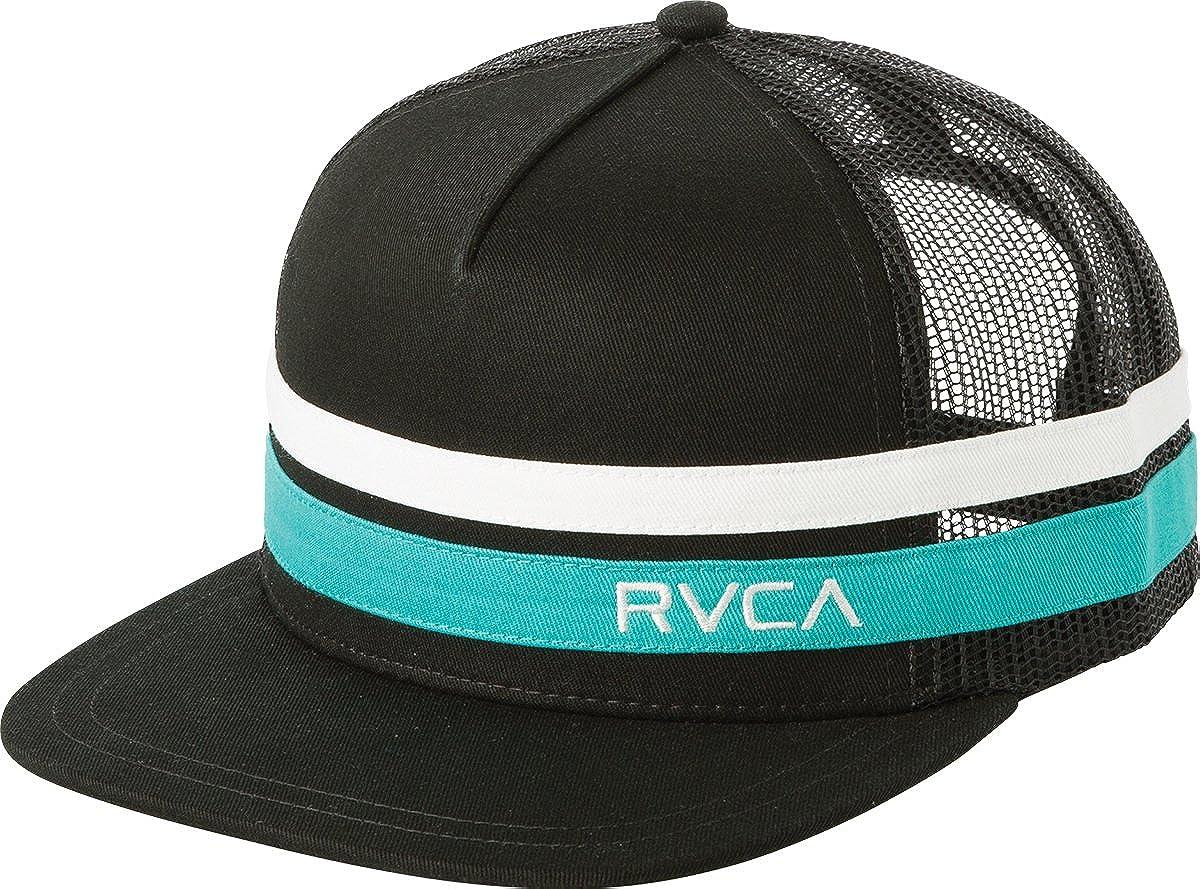 premium selection 02ab1 b4a0a Rvca Trucker Hat Amazon