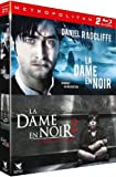 La Dame en noir + La Dame en Noir 2 : L'Ange de la Mort [Blu-ray]