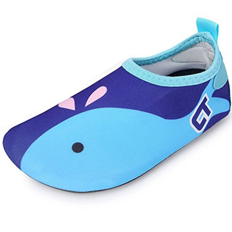 SITAILE Enfants Chaussures Été Chaussures Sport de Aquatique Marche Plage Piscine Chaussures...