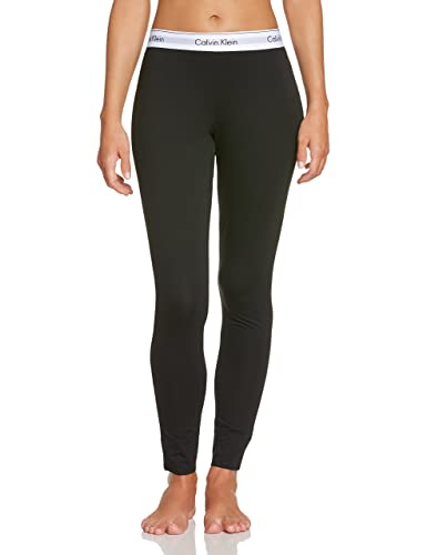 Calvin Klein underwear MODERN COTTON - PJ PANT - Pantalones de pijama para mujer: Amazon.es: Ropa y accesorios
