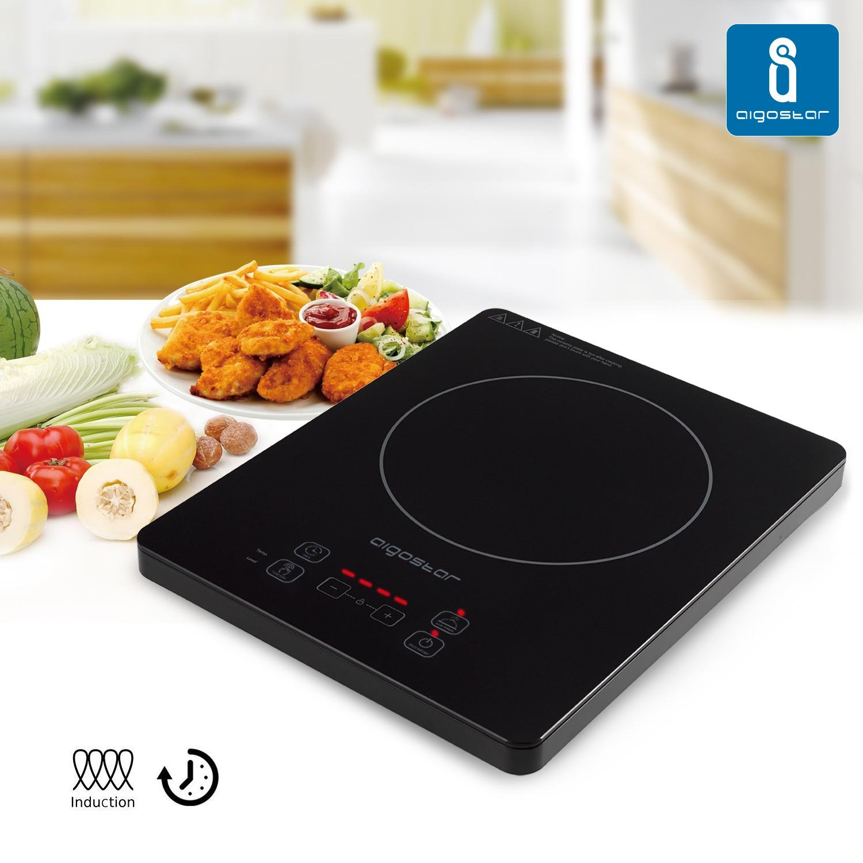 1 24 dei 1019 risultati in casa e cucina elettrodomestici per la cucina elettrodomestici speciali fornellini elettrici