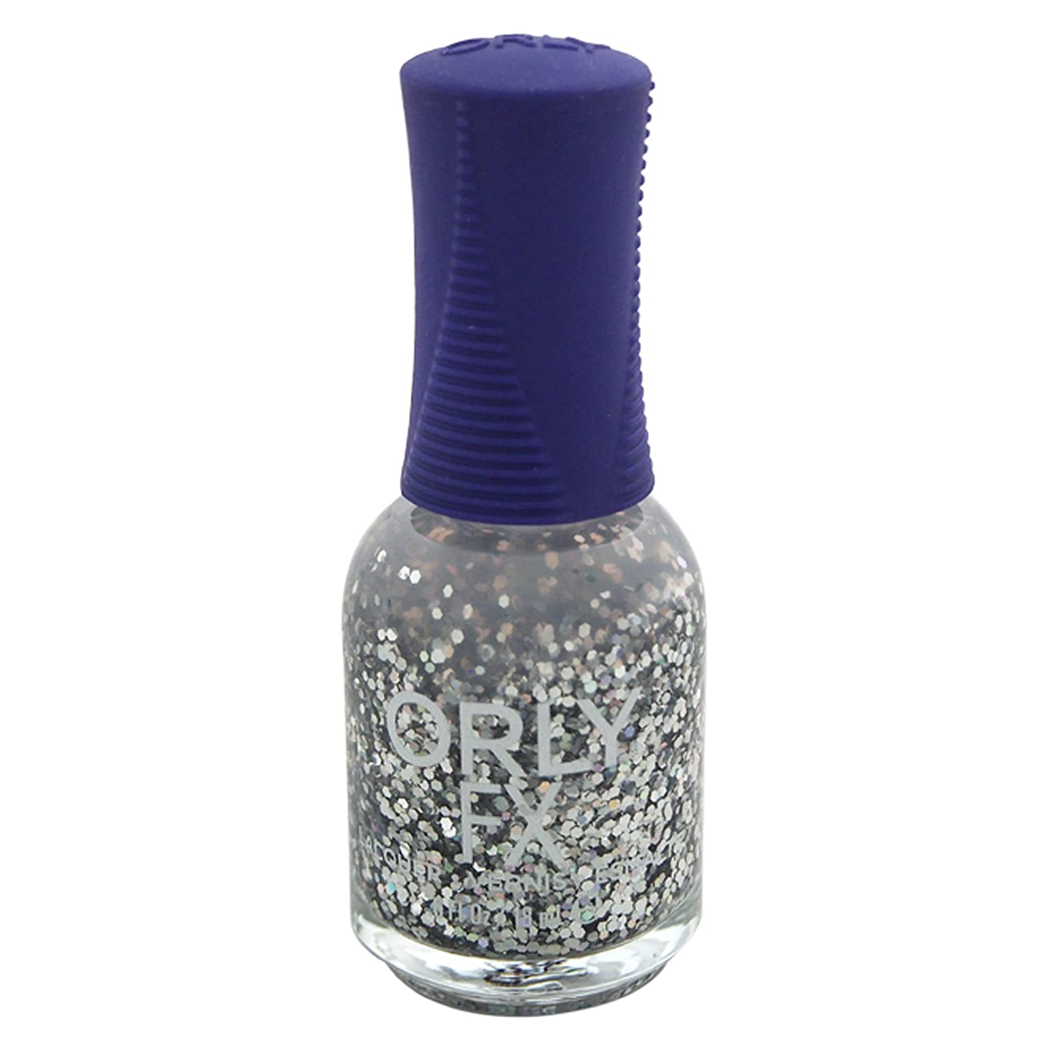 Amazon.com : Orly Nail Lacquer, Holy Holo!, 0.6 Fluid Ounce : Nail ...