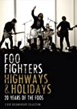 Foo Fighters - Highways & Holidays (DELUXE 2 DISC SET)