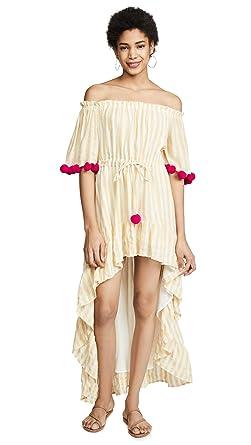 01cb202fbfef Sundress Women s Alena Cover Up Dress at Amazon Women s Clothing store