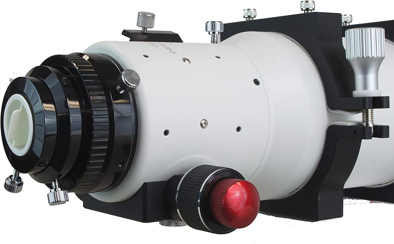 Versa ED Apochromatic Refractor OTA Telescope