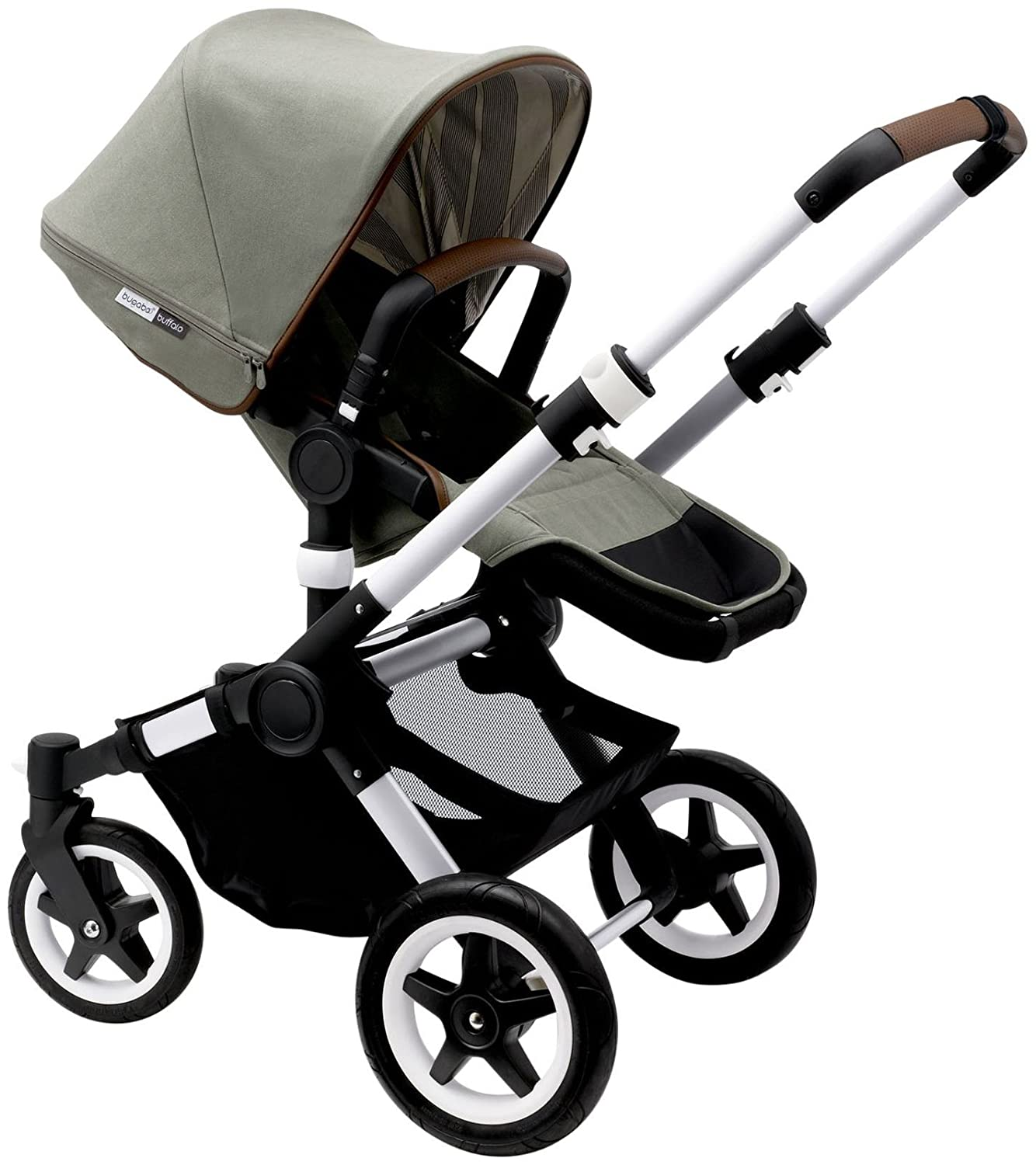 Amazon.com: Bálsamo para Bugaboo Buffalo Escape Stroller ...