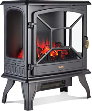 Flame Effect Heater Electric