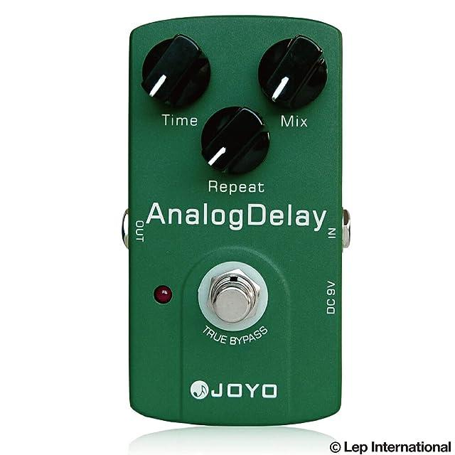 リンク:Analog Delay