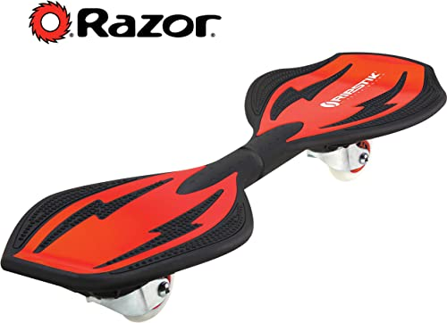 Razor RipStik Ripster Caster Board in red