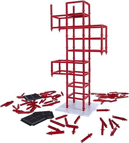 Power City Construction Building Kit Expansion Pack
