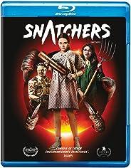 Snatchers [Blu-ray]