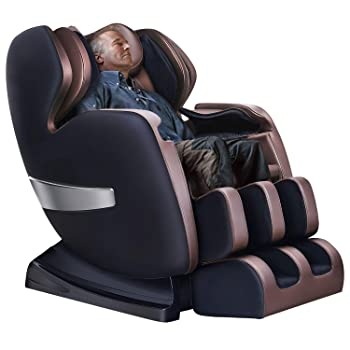 Massage Chair By KTN