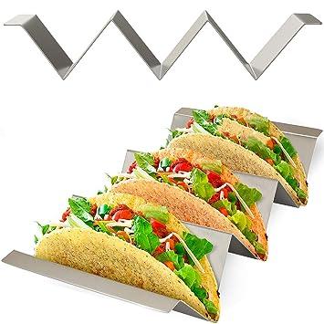 XZANTE Soporte Sostenedor para Tacos con Mano De Transporte ...